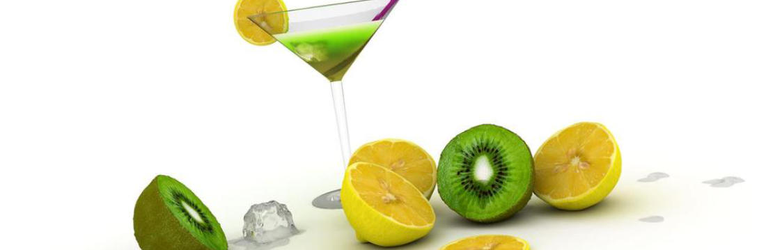 Fruit cocktail для android